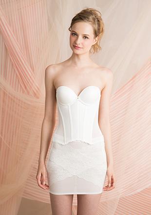 姿勢美人セット ロングラインブラシンプル + キレイウォーカー スカート